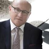 Belgiske Ablynx' bestyrelsesformand Bo Jesper Hansen