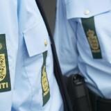 Mange politifolk har en fjendtlig indstilling overfor Den Uafhængige Politiklagemyndighed, viser en evaluering (arkivfoto). Politiet