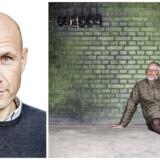 Foto: Asger Ladefoged og Kasper Palsnov.