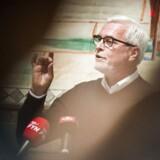 Odenses tidligere mangeårige borgmester Anker Boye (S), der trådte tilbage 1. januar 2017.