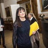 Regeringen har en ny it-strategi undervejs, hvor innovationsminister Sophie Løhde (V) har peget på, at man bør satse mere på Statens It-projektråd.