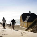 Det går den rigtige vej for dansk turisme