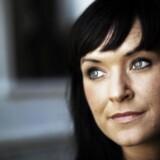 Her sundhedsminister Sophie Løhde.