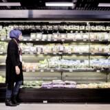 Dansk Supermarked er langt fremme med at få flygtninge i sprogpraktik og integrere dem via arbejdsmarkedet. Berlingske har tidligere talt med Sabhana på 29, som fandt job i Bilka i Hundige.