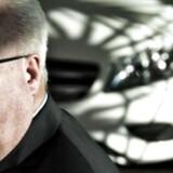 Bjarne Hessel er administererende direktør for bilfirmaet Ejner Hessel, der er landets største bilforhandler med mærkerne Mercedes, Renault og Dacia.