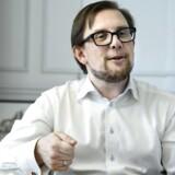 ARKIVFOTO: Ifølge økonomi- og indenrigsminister Simon Emil Ammitzbøll kan kortet både hjælpe unge og ældre.