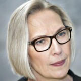 Generaldirektør i DR Maria Rørbye Rønn. Foto: Jens Nørgaard Larsen