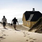 Sommerhuskøbere kan ikke i lige så høj grad som tidligere presse sælgerne på prisen.