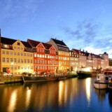 Foto: Nyhavn.