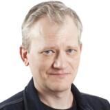 Kristian Lindberg, Filmeredaktør.