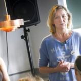 Lisbeth Zornig Andersen mener, det er en glidebane at give videre beføjelser til magtanvendelse mod børn og unge, som social- og inderigsminister Karen Ellemann (V) efterspørger.
