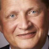 Bo Jakobsen, direktør hos Santander Dannmark