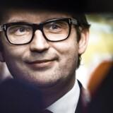 Erhvervs- og vækstminister Troels Lund Poulsen vil gøre det lettere at slå ned på socialt bedrageri.