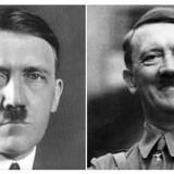 Ovenstående billede er blandt andet blevet delt i Facebookgruppen Offensimentum i dag ledsaget af en tekst, som lykønsker Hitler med fødselsdagen.
