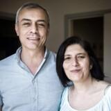 Qutaiba og hans kone, Reem, er fra Syrien, bor nu i Lejre Kommune og er blevet ansat på medico-virksomheden ConvaTec