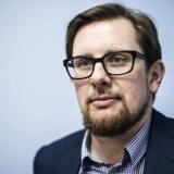 ARKIVFOTO. Simon Emil Ammitzbøll (LA) udnævnes som ny statsrevisor i stedet for Lars Barfoed (K), som træder tilbage. Han er udpeget for den resterende del af Statsrevisorernes valgperiode frem til 30. september 2018.