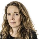Journalist Sarah Skarum