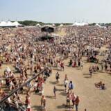 Arkivfoto: Langelandsfestival 2006