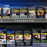 »Symptombehandling«, kalder tobaksbranchens repræsentant Maria Krüger Torp Magasins tiltag om at stoppe tobakssalg.