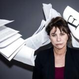 Forfatteren Susanne Staun (Arkivfoto)