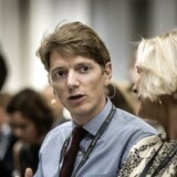 Robert Mærsk Uggla, administrerende direktør i A.P. Møller Holding, der skal forblive en stor aktionær i Total