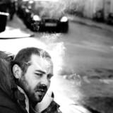 Kaspar Colling Nielsen, forfatteren, som brød igennem med 'Mount København' om den ondeste stingning på cykel i København.