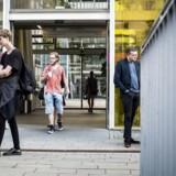 Arkivfoto: Et bredt flertal i Folketinget har fredag givet opbakning til, at studerende kan modtage en såkaldt »erkendtlighed« på op til 3000 kroner ved siden af deres SU, mens de er i praktik.