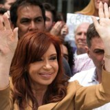 Argentinas tidligere præsident Christina Fernandez de Kirchner er tiltalt for korruption.