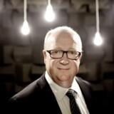 ARKIVFOTO. William Demant Holdings administrerende direktør, Niels Jacobsen, stopper i selskabet efter 25 år.Det fremgår af en separat meddelelse torsdag morgen, hvor der også er afleveret årsregnskab for 2016. I stedet overtager Søren Nielsen, der er viceadministrerende direktør for William Demant Holding og topchef for hovedbrandet inden for høreapparater, Oticon, tøjlerne. Ændringerne træder i kraft 1. april. (se Ritzau historie 230839) William Demant topchef Niels Jacobsen.. (Foto: Linda Kastrup/Scanpix 2017)