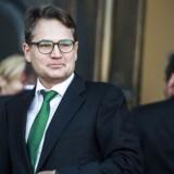 Erhvervsminister Brian Mikkelsen (K) er ifølge en ny opgørelse regeringens mest velhavende minister, blandt andet med aktier i Apple og Novo.