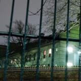 Arkivfoto. Black Army-medlemmer blev slået og sparket under gårdtur i fængsel, siger politiet.