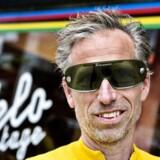 Tema om retrocykling, go home carbon og lycra, vi kører i uld og på stål. Lars Ingemann Hansen