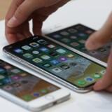 Efter tirsdagens præsentation af de nye iPhone-modeller er der penge at spare på iPhone 7-modellen.