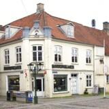 Arkivfoto: Brødremenighedens by i Christiansfeld.