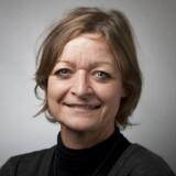 Pernille Tranberg rådgiver om digital sikkerhed, og hun er glad for, at flere danskere er begyndt at tænke over deres digitale spor.