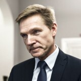 Brexit er en festdag for demokratiet, udtaler formand for Danske Folkeparti Kristian Thulesen Dahl.