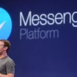 Vil det snart blive muligt for danskerne at overføre penge via Messenger? Det spørgsmål lurer i horisonten efter at Facebook har fået banklicens i Irland.