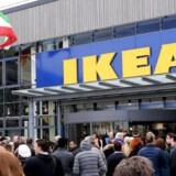 IKEA i Esbjerg bliver nummer syv varehus i rækken i Danmark.