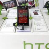 HTC er kastet ud i en stor fyringsrunde efter svigtende salg trods gode anmeldelser. Arkivfoto: Pichi Chuang, Reuters/Scanpix