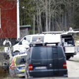 En person blev fundet død i Sverige natten til tirsdag. Anklager og faren har nu sagt, at det er den forsvundne 19-årige Tova Moberg, politiet har fundet død.