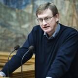 Kim Andersen har siddet i Folketinget for Venstre.