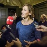 Selvom undersøgelser har vist, at langt de færreste uddannelser har et bederum, genåbner Dansk Folkeparti nu debatten med et forslag om at forbyde det.