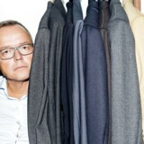 Modekoncernen IC Group, der står bag mærkerne Peak Performance, Tiger of Sweden og By Malene Birger, ændrer struktur, og i den forbindelse fratræder koncernchefen Mads Ryder.