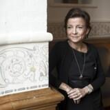 Karen Ellemann (V).