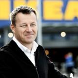 Arkivfoto: Jesper Brodin, Ikea-chef, vil udvide markederne for sin platform for løsarbejde, TaskRabbit. I første omgang skal den til Canada