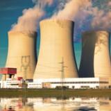 Selvom vi ikke skal have atomkraft i Danmark, bør vi alligevel støtte forskningen inderfor emnet - både for klimaet og eksportens skyld, skriver Simon Pelle Andersen, specialestuderende i politisk kommunikation & ledelse ved Copenhagen Business School.