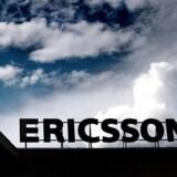 """Den svenske telekommunikationsvirksomhed Ericsson kalder påstande om ukorrekt bogført omsætning for """"usand""""."""