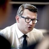 Beskæftigelsesminister Troels Lund Poulsen (V).