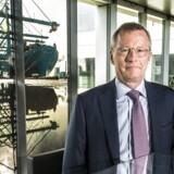 At finde et nyt område til at erstatte den engang lukrative olieforretning bliver den helt store udfordring for den nye ledelse i A.P. Møller - Mærsk.