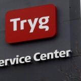Forsikringsselskabet Tryg presses inden næste uges regnskab for tredje kvartal af negative analytikerkommentarer.